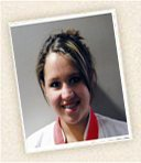 Kristen Young at WannabeTVchef.com