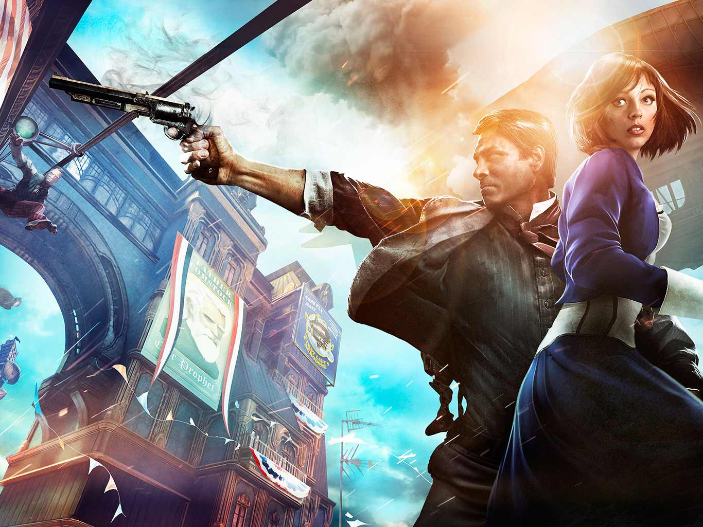 two-alumni-working-on-bioshock-infinite-main