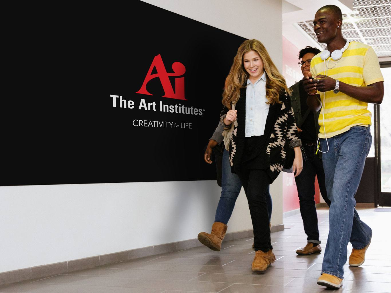 Art Institutes Open House