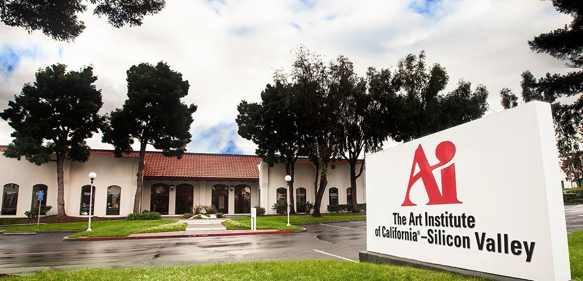 The Art Institute of California—Silicon Valley - a campus of Argosy University