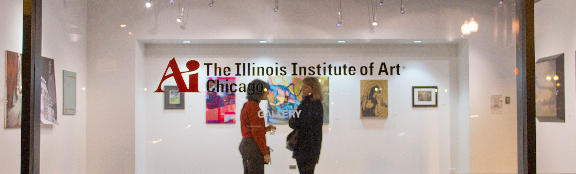The Illinois Institute of Art—Chicago-Contact Us