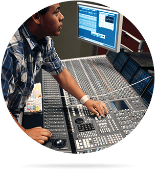 Audio Design Technology