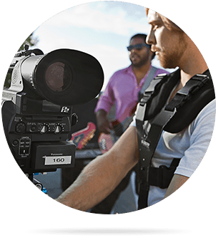 Digital Filmmaking & Video Production