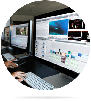 Visual Effects & Motion Graphics